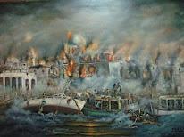 17 Σεπτεμβρίου Καταστροφή της Σμύρνης | Βίντεο σπάνιο ντοκουμέντο