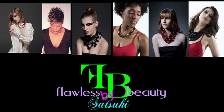 Flawless Beauty by Satsuki -Make Up Artist