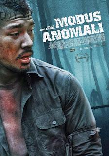 Watch Modus Anomali (2012) movie free online