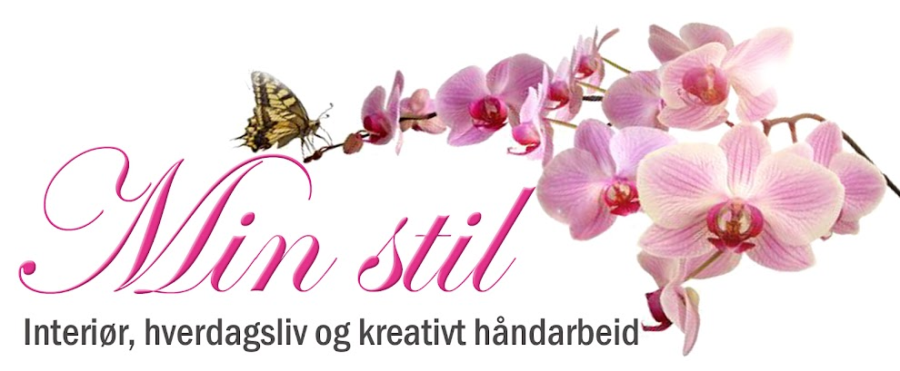 Min stil