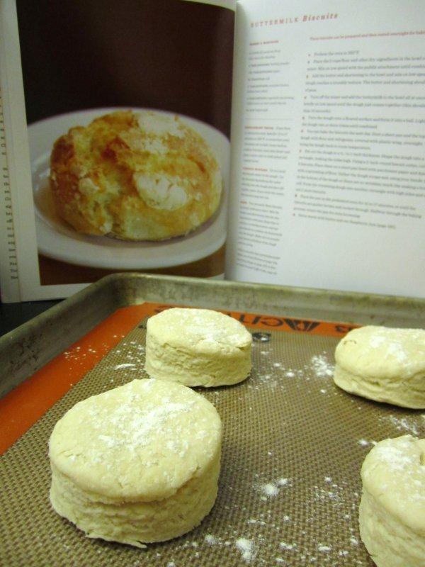 Mission: Food: Clinton St. Baking Company Cookbook Review and Recipes