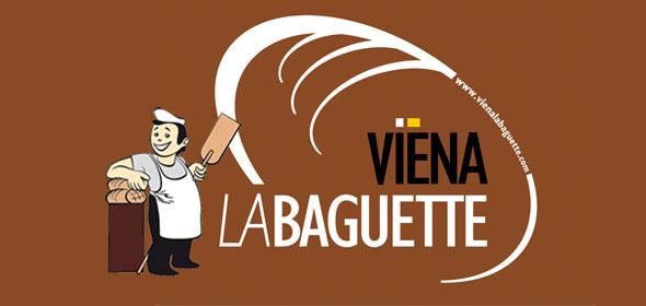 Viena La Baguette