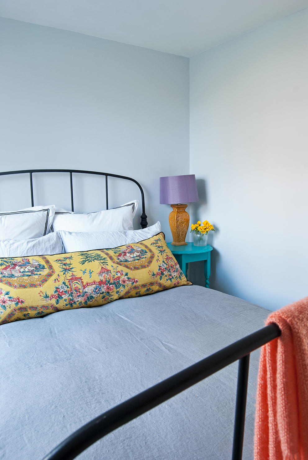 Guest Room Makeover - French For Pineapple Blog