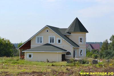 Купить дом в Солнечногорском районе, Пятницкое шоссе, фото