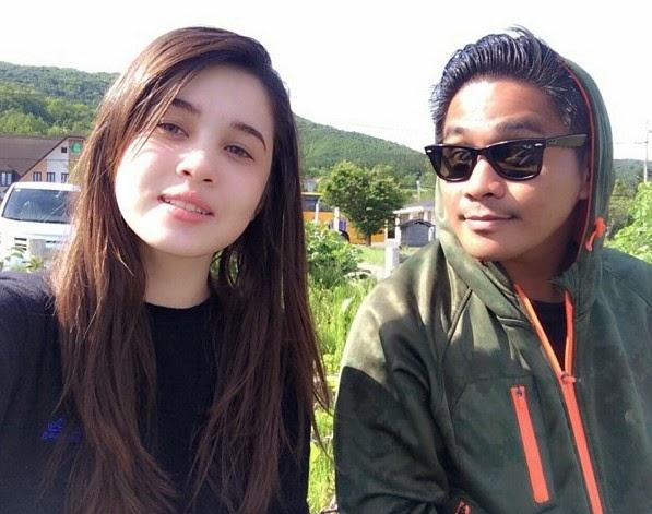Emma Maembong Juga Bakal Bertudung Penuh Dalam Masa Terdekat