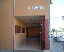 C.P.AZORÍN