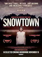 descargar JSnowtown gratis, Snowtown online