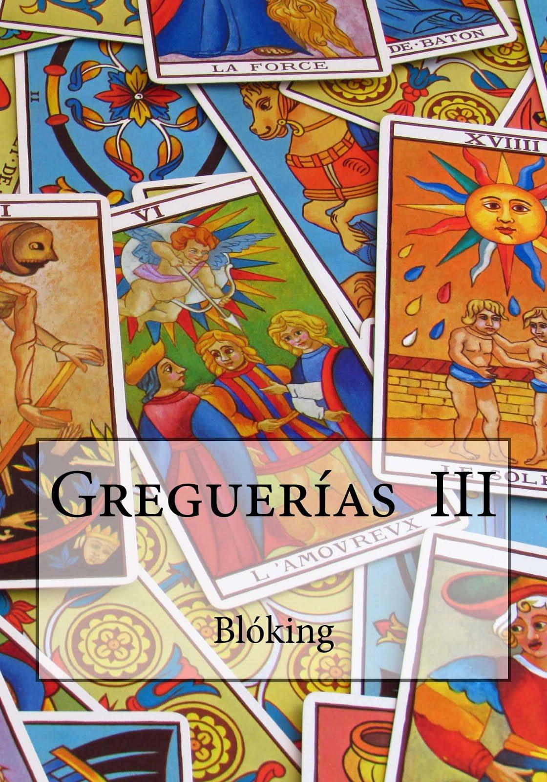 #Obra 48 - Greguerías III