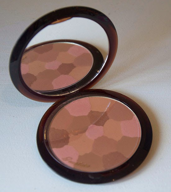 Guerlain Terracotta Bronzing Powder Blondes 02 Review