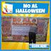 "Evangelismo Creativo - ""No al Halloween"""