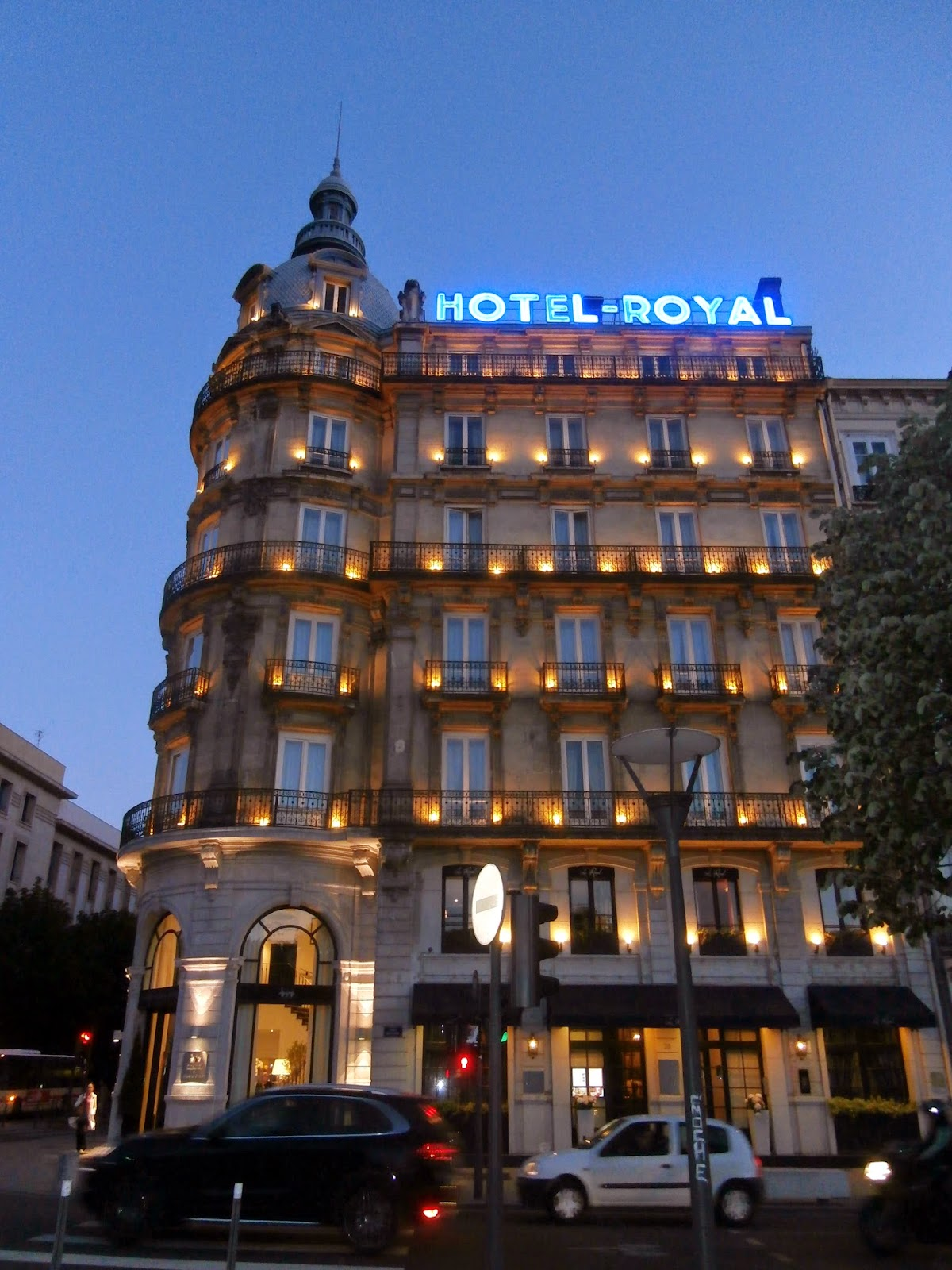 hotel le royal lyon lyon france sunshine lobster by