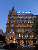 Royal Hotel Lyon France