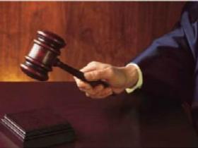 Un año de prisión a empresarios acusados de contratar a La Soga