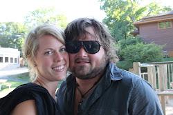 Peter & Amanda