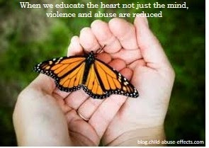 5 Reasons to Educate the Heart Not Just the Mind