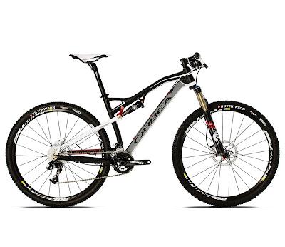 2013 Orbea OCCAM 29er H20 Bike
