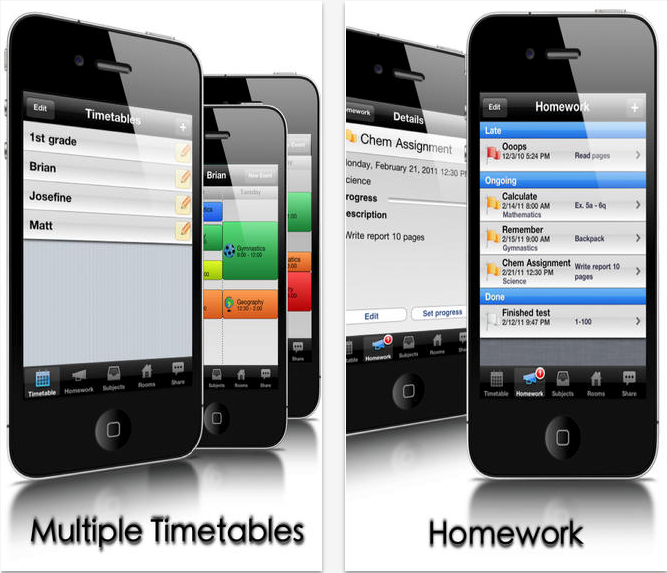 myHomework Student Planner   Android Apps on Google Play iStudiez Pro is the unique app for students which combines tracking schedule   homework and grades with a delightful user experience