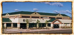 Spearfish Convention Center