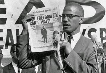 Malcolm X'in Mirası