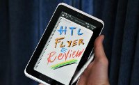 Tablet Android HTC Flyer