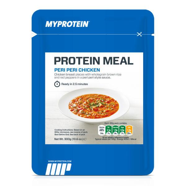 Un alimento de proteínas gratis con tu compra en MyProtein