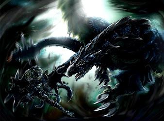 #15 Monster Hunter Wallpaper