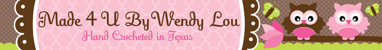 Made 4 U by Wendy Lou