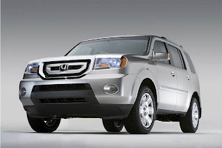 2015 Honda Pilot Changes and Release