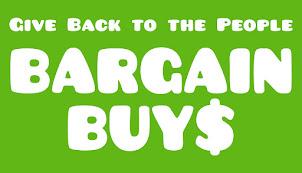 New @ Uhuru - BARGAIN BUY$