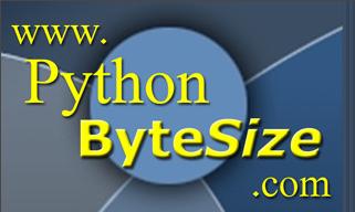 Python Bitesize