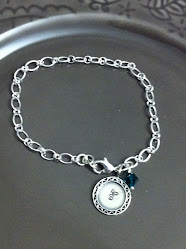 Sterling Silver Bracelet