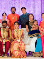 Manchu Manoj and Pranathi Wedding Engagement photos-cover-photo
