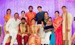 Manchu Manoj and Pranathi Wedding Engagement photos-thumbnail
