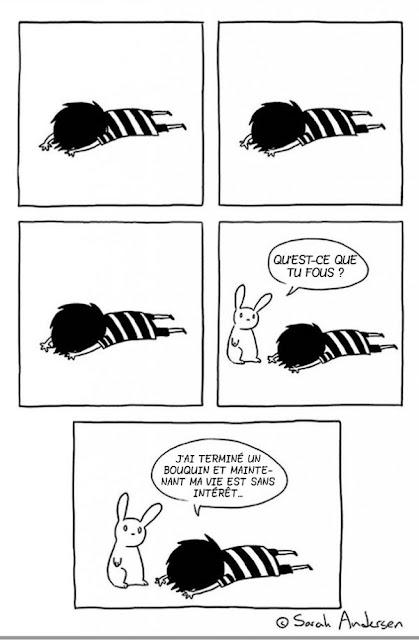 21 dessins qui illustrent les problèmes quotidiens de filles