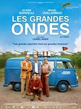 Les Grandes Ondes (à l'ouest) 2014 Truefrench|French Film