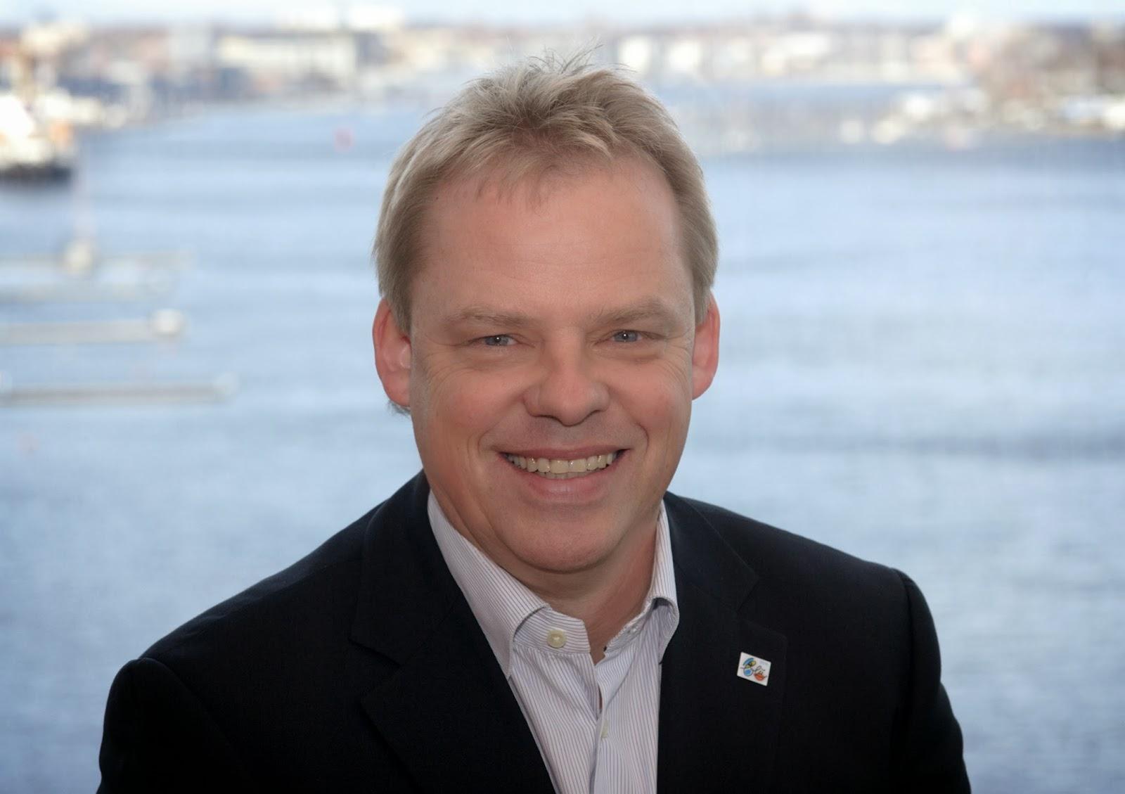 Costa Crociere: Hansjoerg Kunze nuovo vice presidente