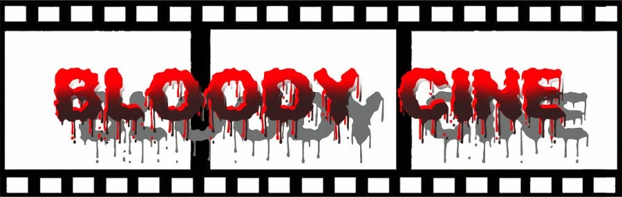 BLOODY CINE - Filmes de Terror e Suspense. Filmes Raros