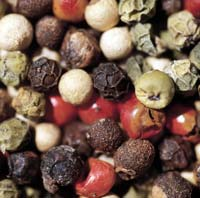 Kitchen Dictionary: pepper