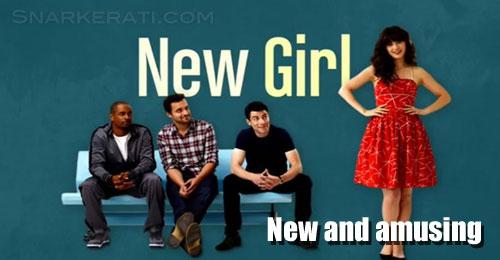 new girl fox deschanel New Girl Legendado RMVB +  AVI 1ª, 2ª, 3ª, 4ª Temporada