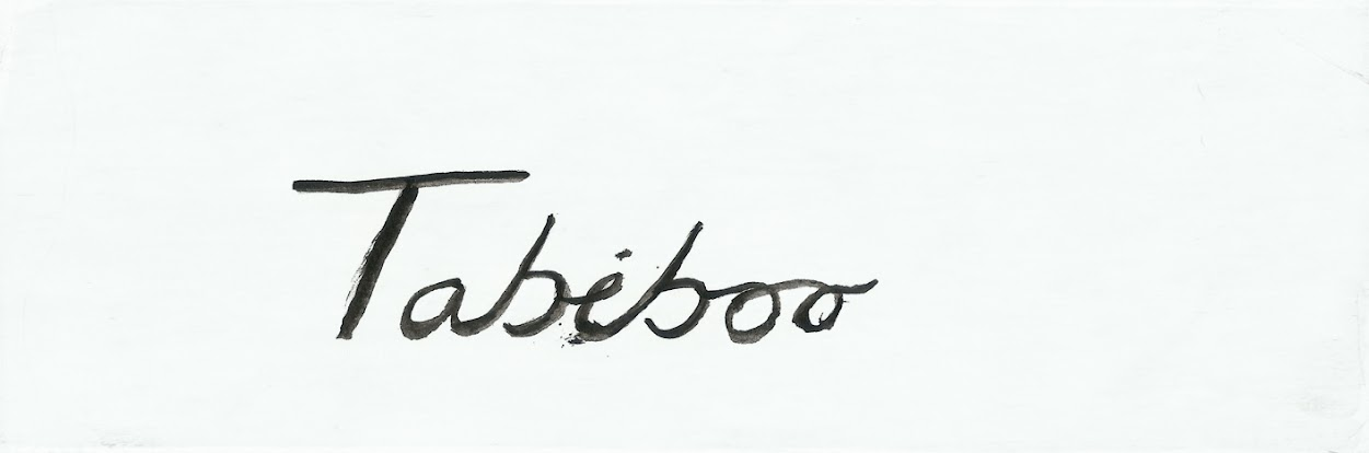 ...TABIBOO...
