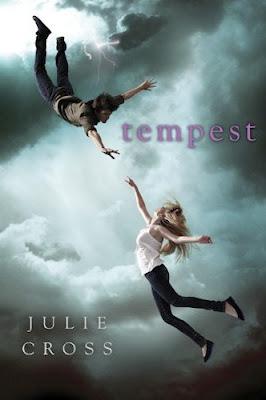 ARC blog tour: TEMPEST by Julie Cross!