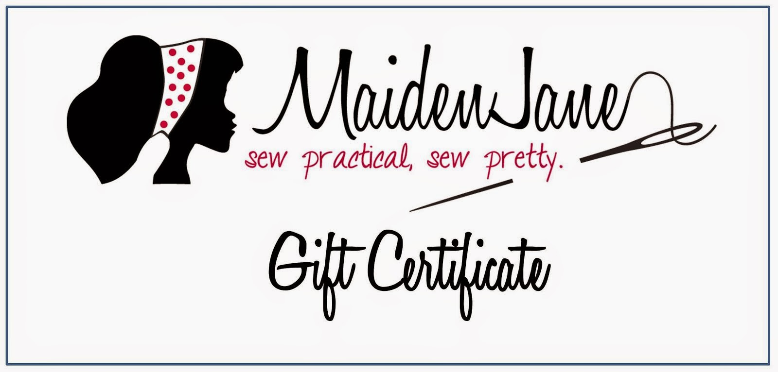 Purchase a Gift Certificate
