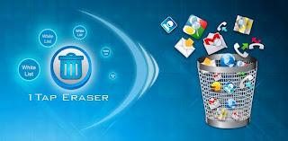 1Tap Eraser Pro v1.6