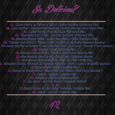 2013.02.05 - SO, DELICIOUS? BY ANTOINE LUCAS #42 So+Delicious+42