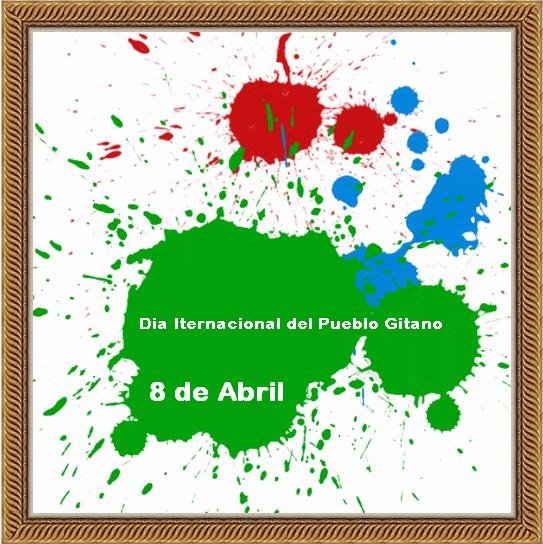 Dia Internacional del Pueblo Gitano