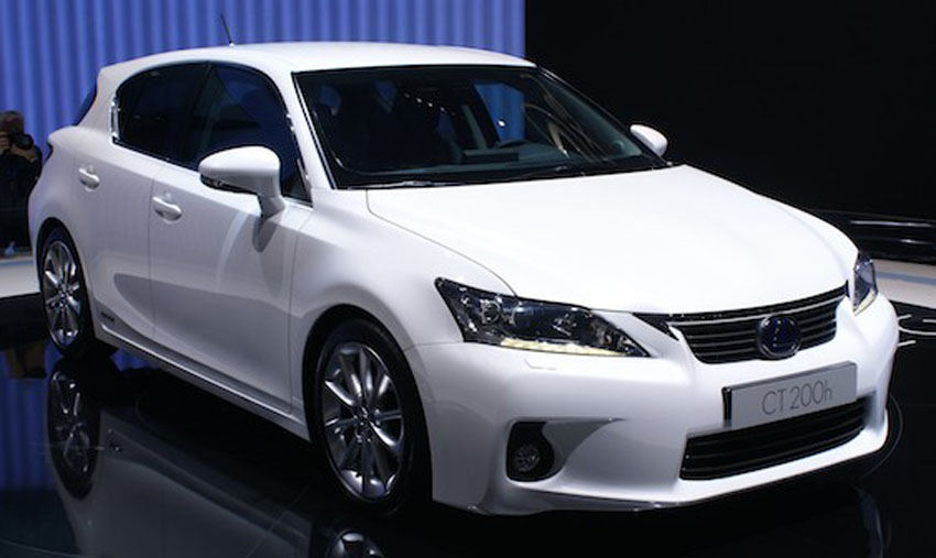 2011 lexus ct 200h review new cars tuning specs. Black Bedroom Furniture Sets. Home Design Ideas