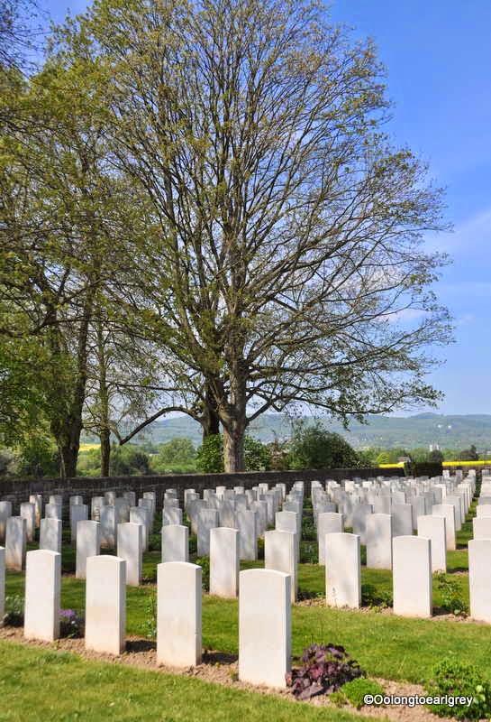 Niederzwehren Cemetery, Kassel Germany