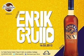 ENRIK GRULLO