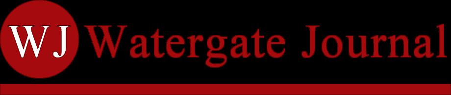 Watergate Journal