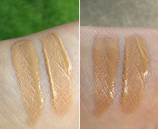 Natural Beige Skin
